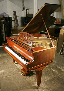 Grotrian Steinweg grand piano for sale