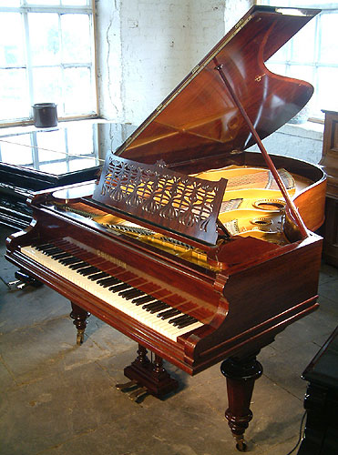 Antique Bechstein Grand Piano for sale.