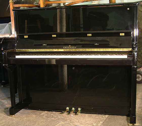 Brodmann BU-132  upright Piano for sale.