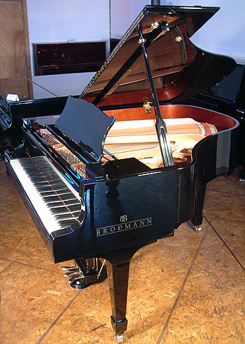 Brodmann BG-187  Grand Piano for sale.