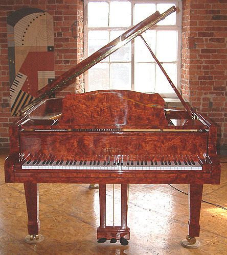 Estonia grand Piano for sale.