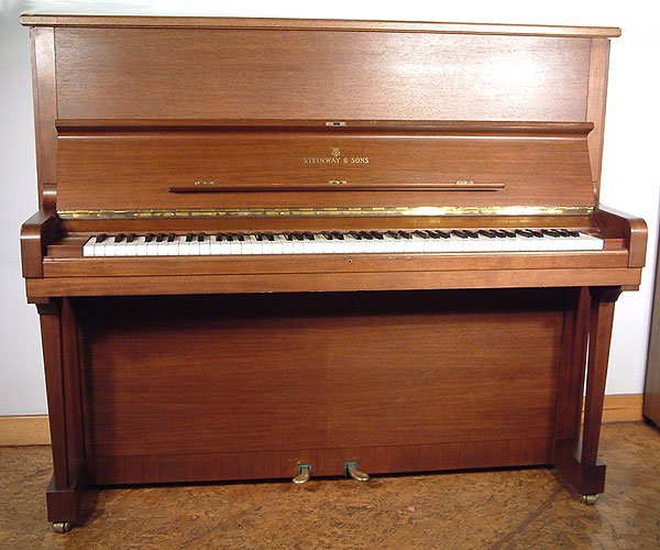 Steinway model V Grand Piano for sale.