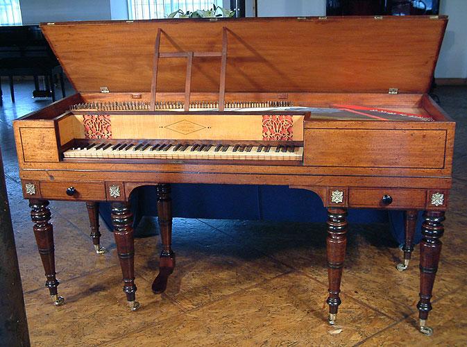 Stodart Square Piano for sale.