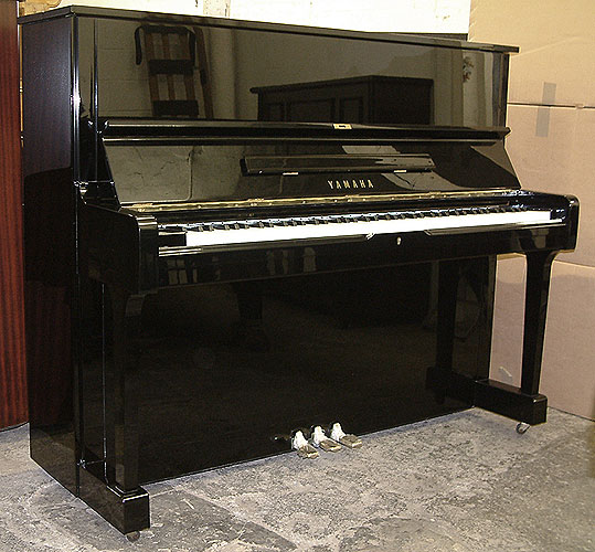 Yamaha piano price new used secondhand pianos for sale for Used yamaha pianos for sale