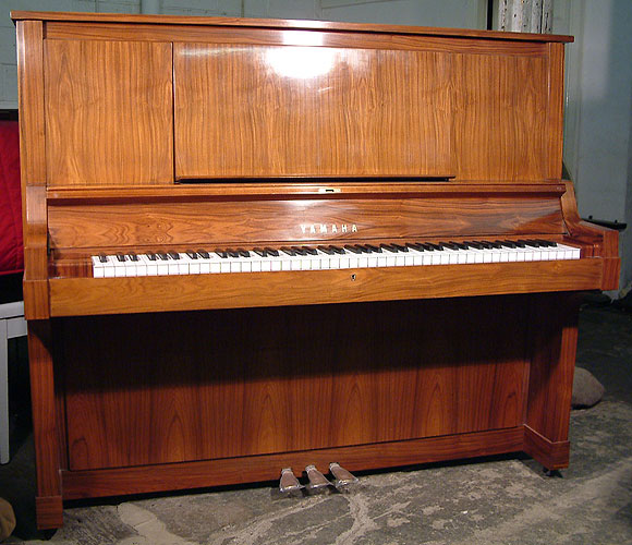 Yamaha W101  Upright  Piano for sale.