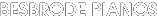 Besbrode Pianos logo