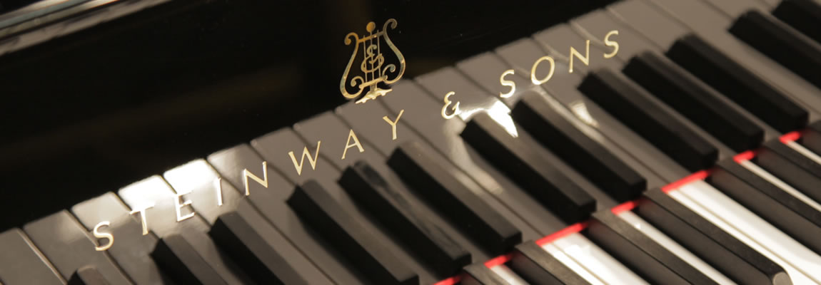 We buy Steinway Pianos