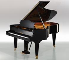 B 210 GRAND PIANO