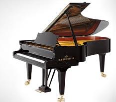 C 234 GRAND PIANO