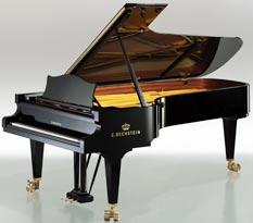 D 280 GRAND PIANO