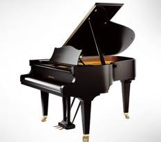 L167 GRAND PIANO