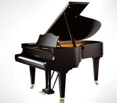 MP 192 GRAND PIANO