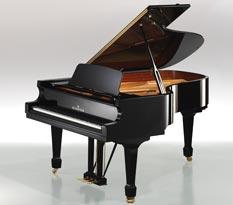 ACADEMY GRAND PIANO