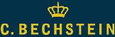Bechstein Piano manufacturer logo