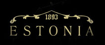 Estonia piano manufacturer logo