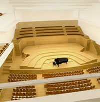 pleyel grand piano