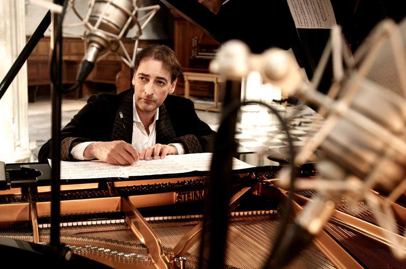After the success of �The Piano Album� (released through Sony  Classical) and his first tour in 2018,  Alistair  McGowan  is back with this hugely-popular show which  brings  together  all  his  talents.  Along with some classical piano pieces from his  album, Alistair will  also play a variety of short pieces pieces  from  Glass to Chopin,  from Grieg to Debussy, from John Field to Bill Evans.  Join Alistair as he talks a little about the history of  each  piece,  each  composer  and  the problems and benefits of starting to learn the piano at the age of 49.  Expect a lot of  beautiful  music  (with  the  odd  mistake!) and  more than a  sprinkling  of  his  trademark  impressions 7:30pm - 9:30pm on Friday, 26th October 2018