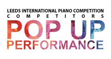 Leeds International Piano Competition in Association with Besbrode Pianos present a Pop Up Performance from Competitors of the 2018 Leeds International Piano Competition on Thursday, 13th September 2018 at 12:30pm at Besbrode Pianos. Experience world class pianists from the 2018 Leeds International Piano Competition on the most exquisite pianos in Leeds!