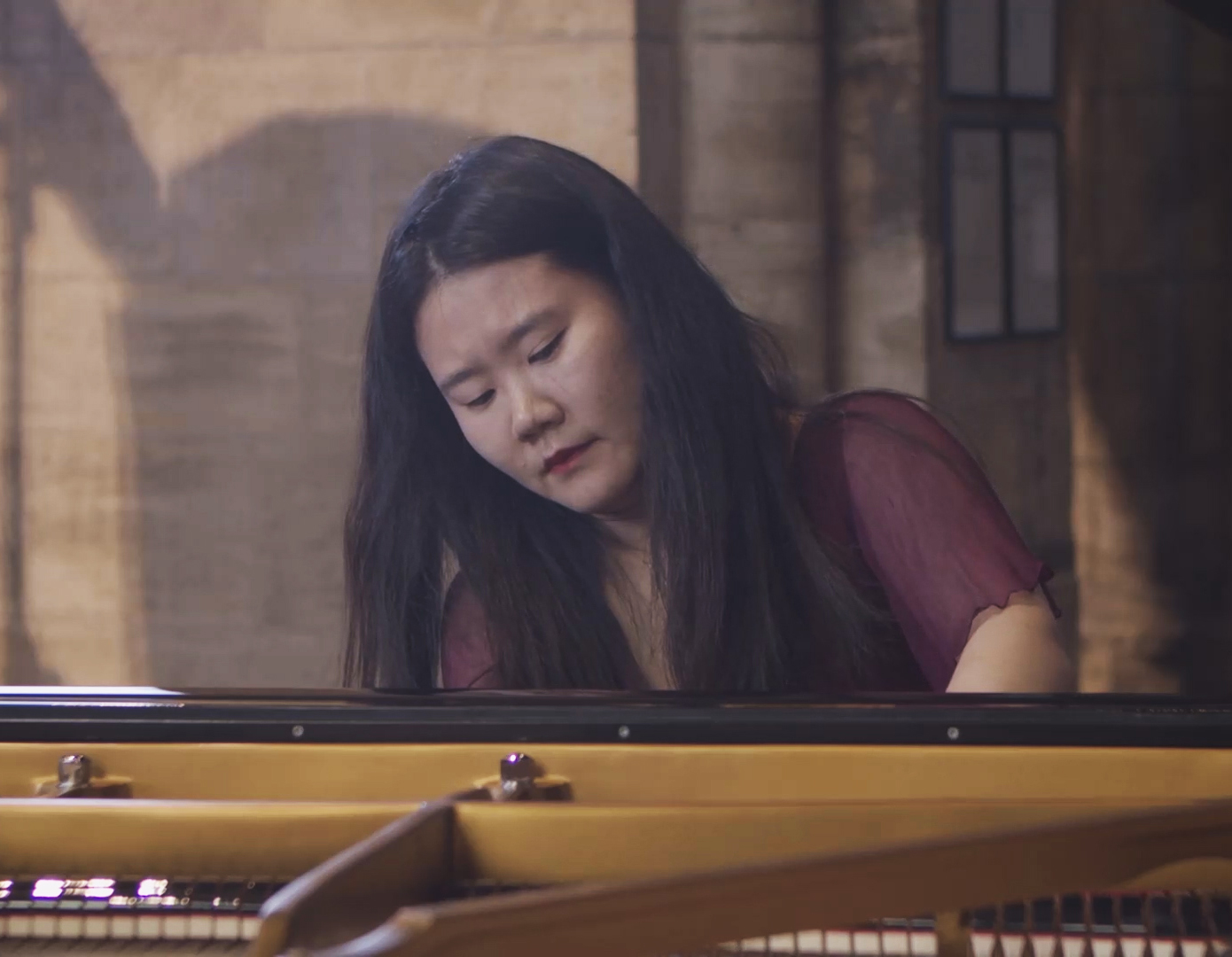 Watch Ke Ma Celebrates The Chinese Spring Festival at Selby Abbey Premiere on YouTube
