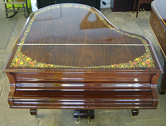 Steinway  Grand Piano for sale.