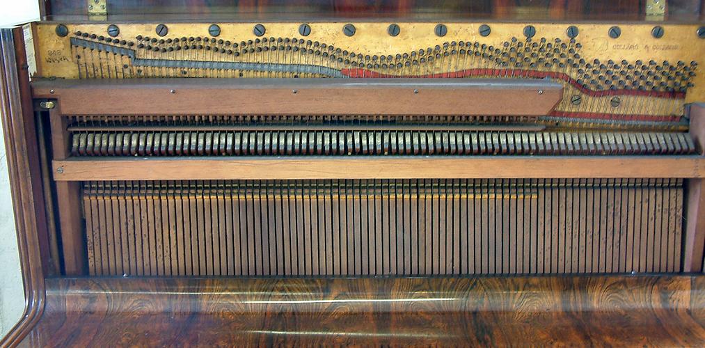 Collard & Collard instrument