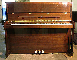 New Eisenberg Upright Piano