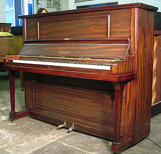 george rogers sons upright piano bargain pianos for sale besbrode pianos leeds we buy and. Black Bedroom Furniture Sets. Home Design Ideas