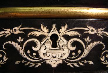 Art cased Debain et Cie Piano for sale.