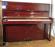 New Halle & Voight Upright Piano