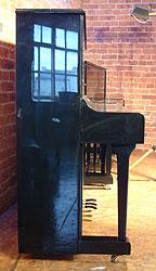 Halle & Voight Upright Piano