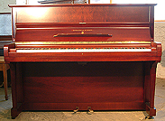 Steinway Model Z Upright  Piano For Sale