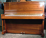 Bechstein Model 11 upright piano For Sale