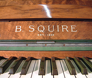 Squire Grand Piano for sale.