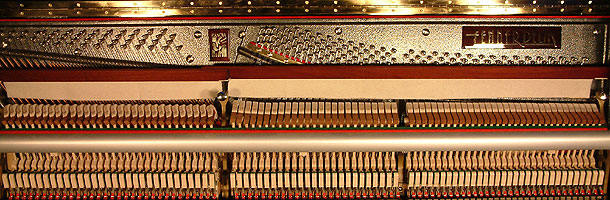 Fenner Grand Piano for sale.