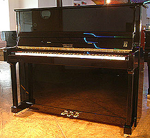 New Fenner Upright Piano