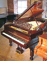 Antique Steinway Model B Grand Piano For Sale