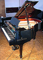 New Brodmann grand piano For Sale