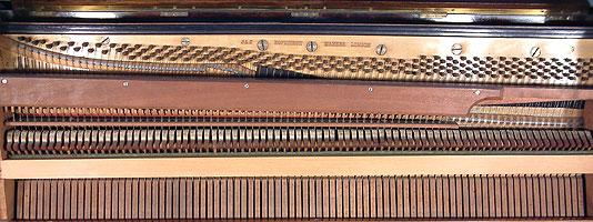 Hopkinson Grand Piano for sale.