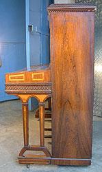 Hopkinson upright Piano for sale.