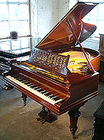 Bechstein    Grand Piano  For Sale