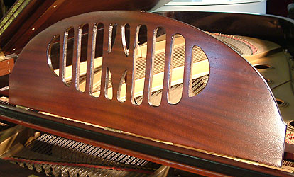 George Rogers Grand Piano for sale. We are looking for Steinway pianos any age or condition.