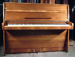 Steinway Model Z Upright  Piano For Sale