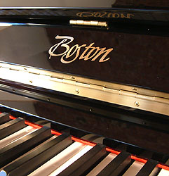Boston UP132 upright Piano for sale.