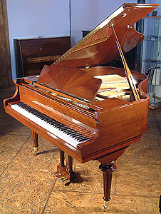 Essex EGP 155 Baby Grand Piano For Sale