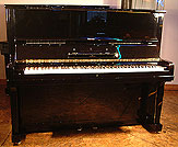 Steinway Model V Upright  Piano For Sale