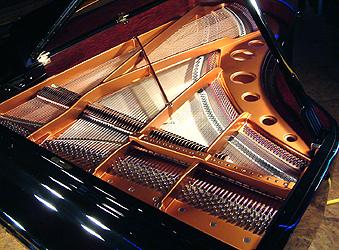 >Bosendorfer Grand Piano for sale.