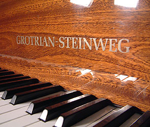 Grotrian Steinweg  162 Grand Piano for sale. We are looking for Steinway pianos any age or condition.