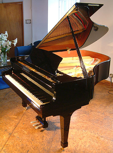 New Boston Grand Piano for sale.