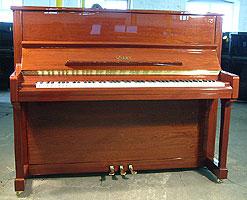 New Essex EUP 123 Upright Piano
