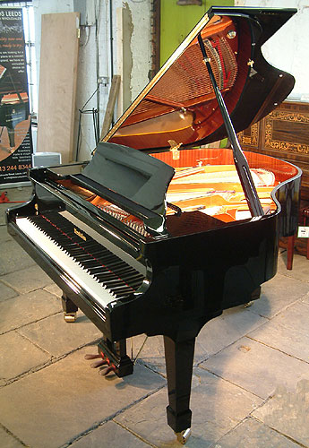 Wendl & Lung  Model 161 Grand Piano for sale.